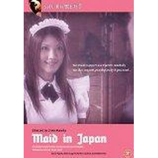 Maid In Japan [DVD]